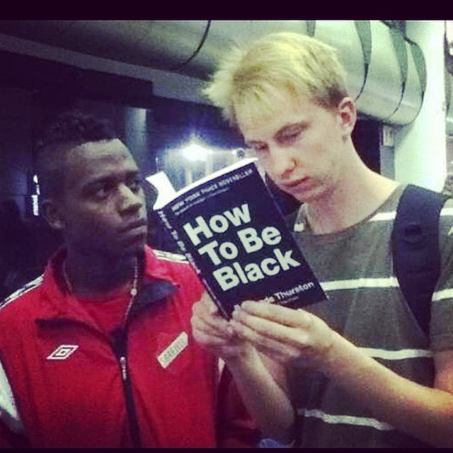 Hahaha ! I realy need to get this book ? #regram @justwhookid