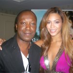 beyonce et herby