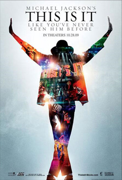Michael Jackson's – THIS IS IT : Ma 2e rencontre avec Michael