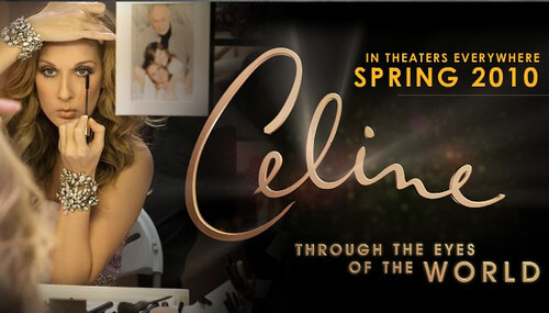 Céline Dion : Through the Eyes of the World