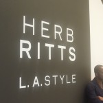 Herb Ritts LA STYLE