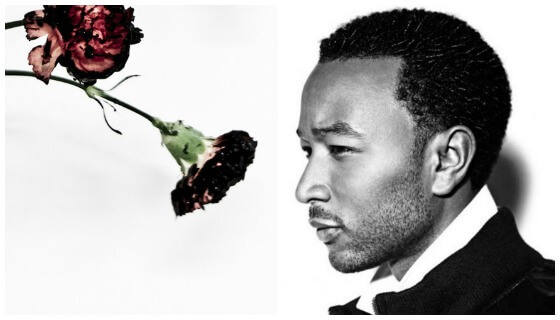 Le nouvel album de John Legend