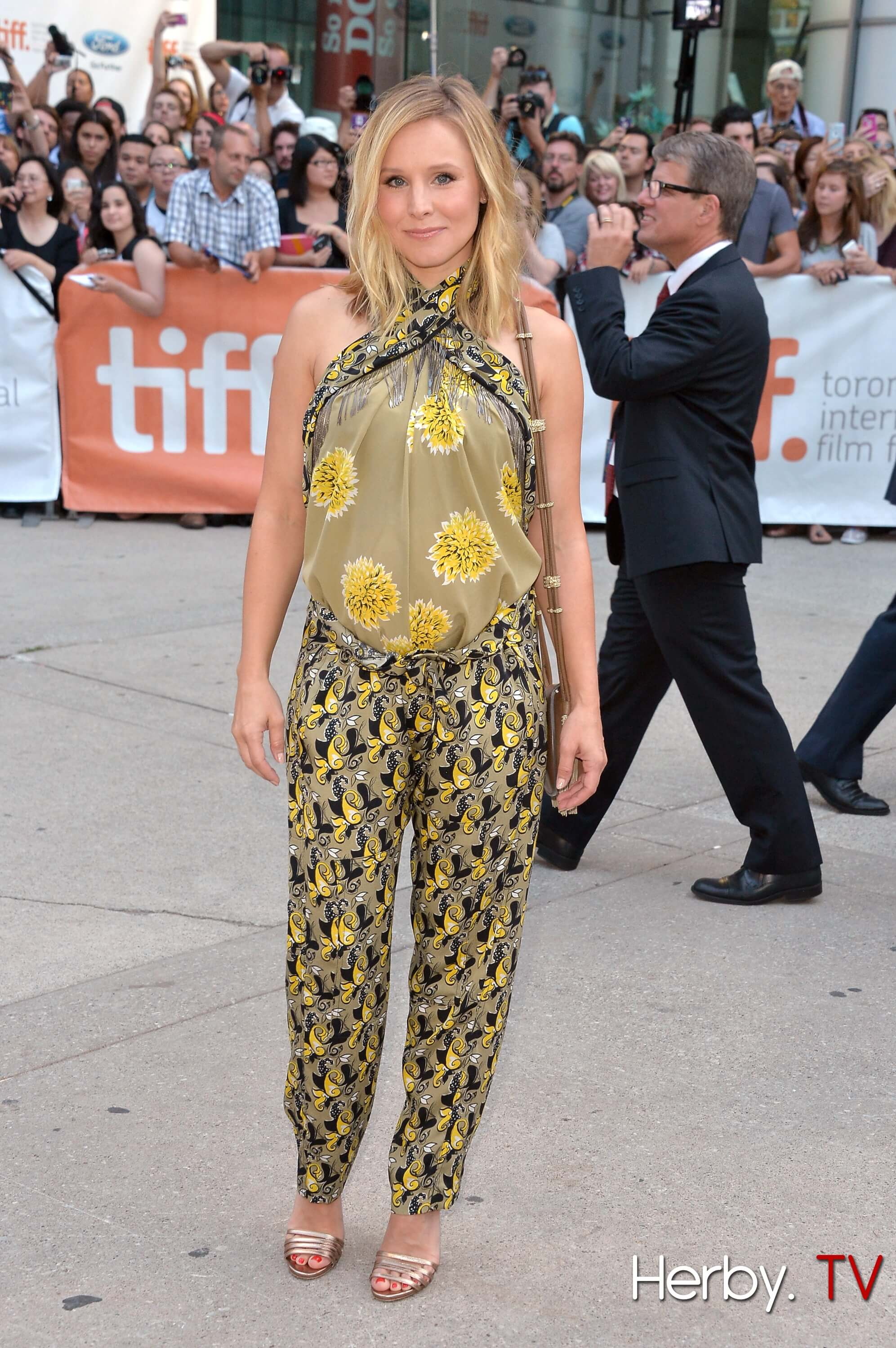 """The Judge"" Premiere - Red Carpet - 2014 Toronto International Film Festival"
