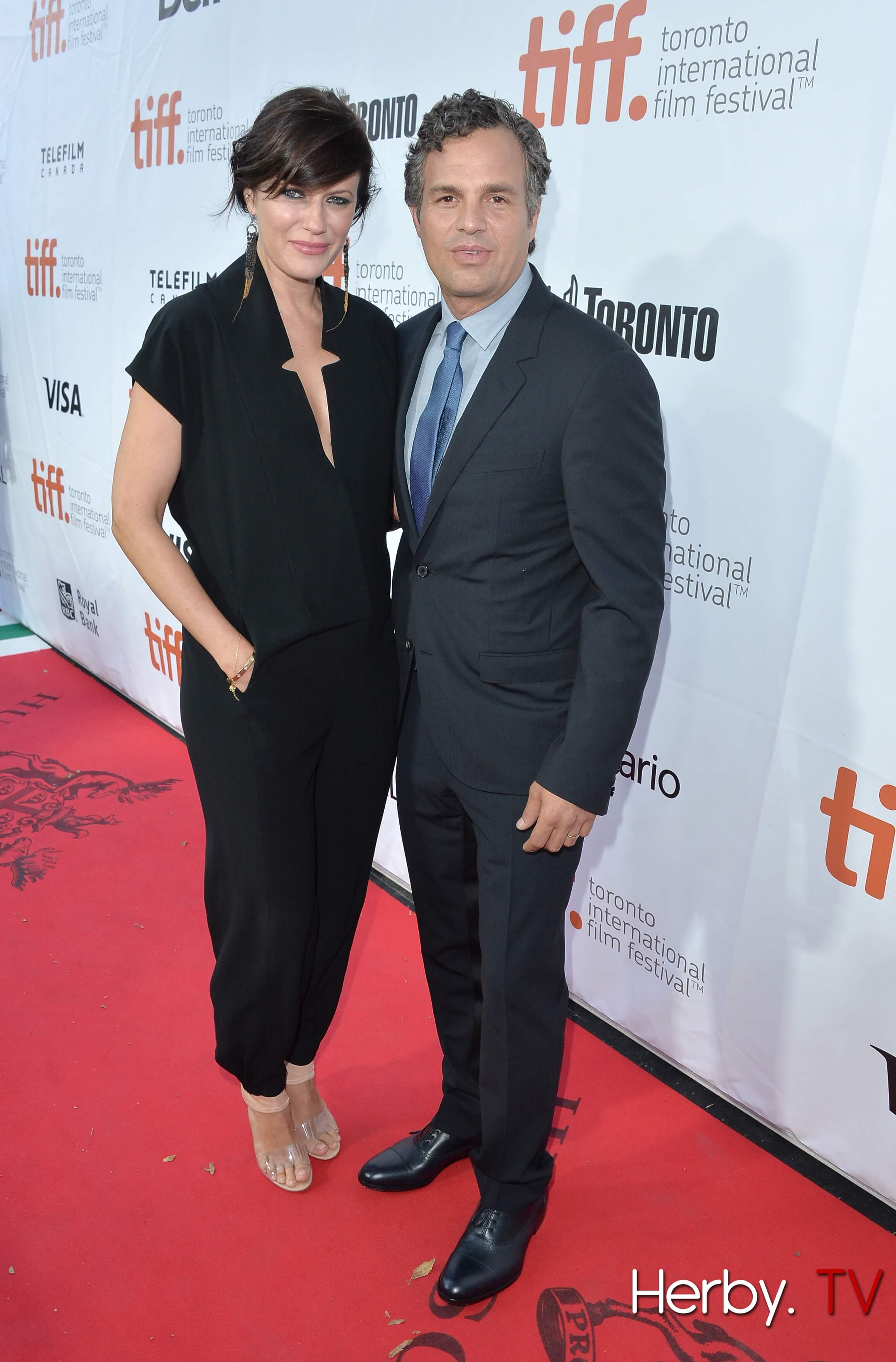 """Foxcatcher"" Premiere - Red Carpet - 2014 Toronto International Film Festival"