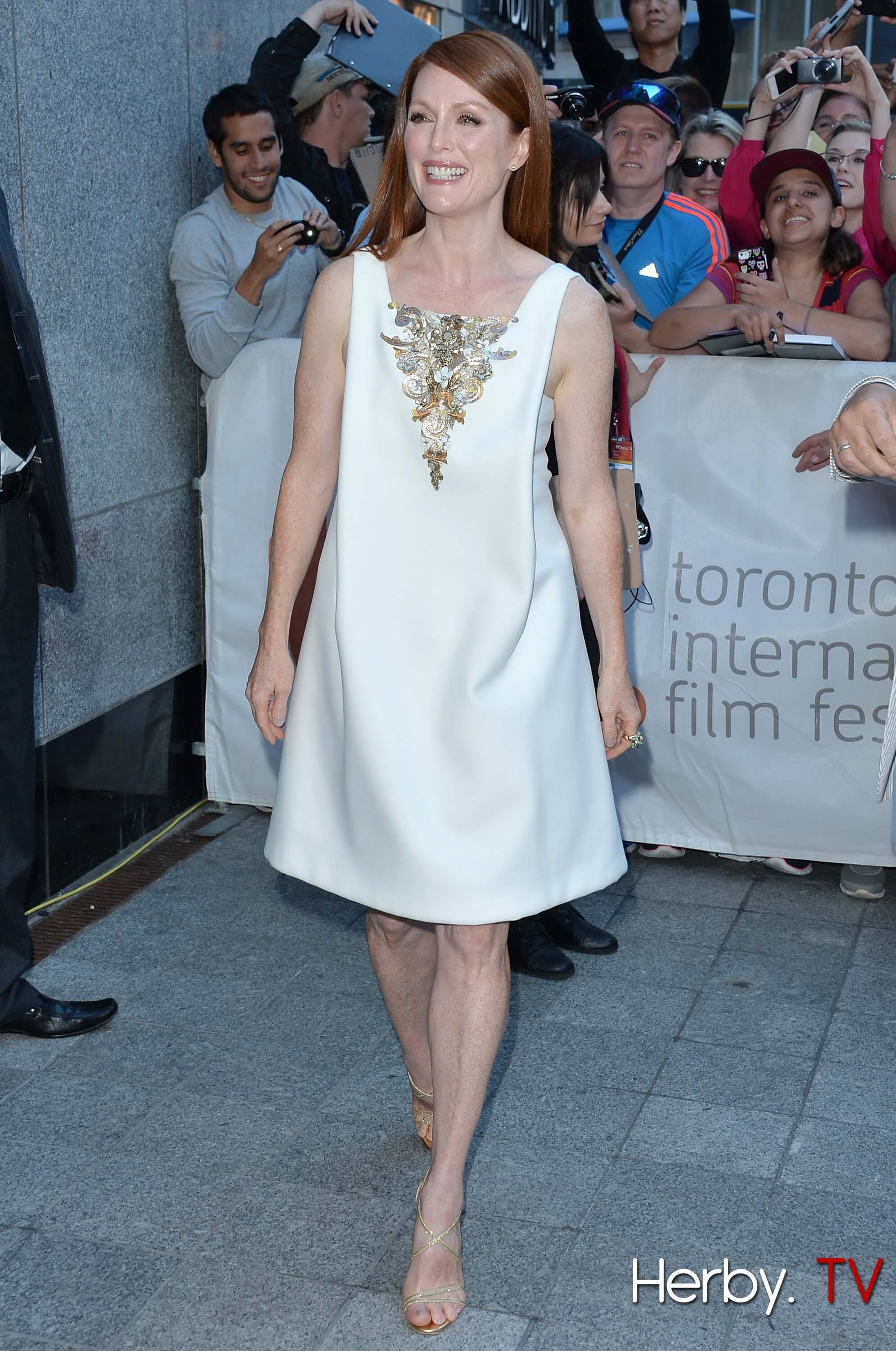 """Still Alice"" Premiere - Red Carpet - 2014 Toronto International Film Festival"