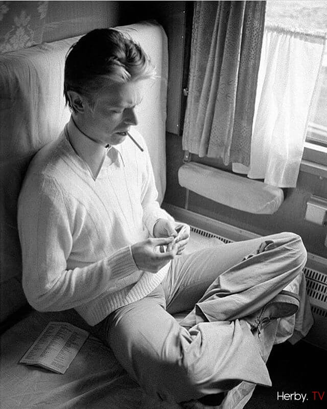 #mood #bowie