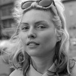 Young Debbie Harry