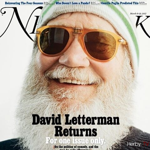 Yes David please comeback we miss you and we really need you #regram @martinemontreal #DavidLetterman